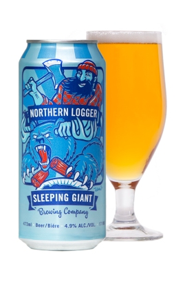 NorthernLogger_SleepingGiantBrewingCompany