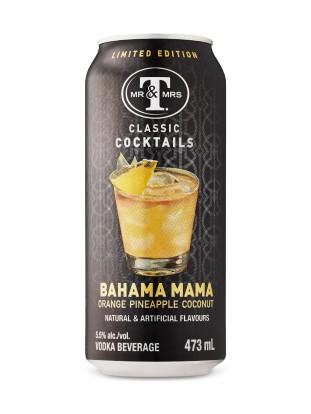 BahamaMama_Mr & Mrs T