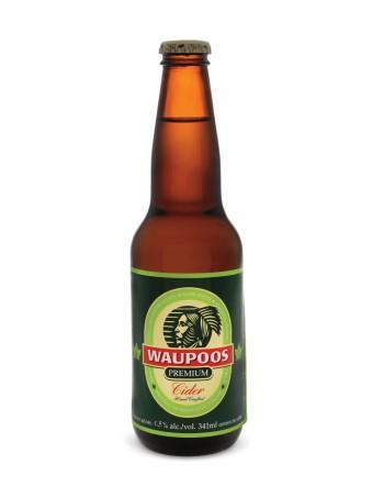 Waupoos Cider